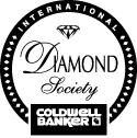 Lori & G-II are members of the Coldwell Banker Diamond Society