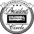 Lori & G-II are members of the Coldwell Banker President's Circle
